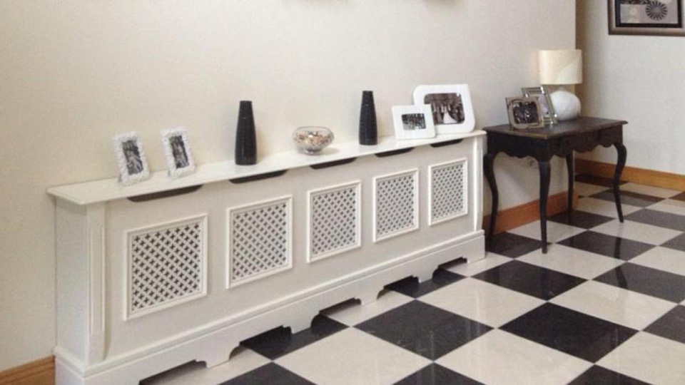 brennan Furniture Radiator Cabinets Covers Meath Louth Dublin Kildare Cavan