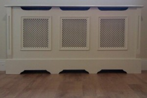 Radiator Cabinet by BrennanFurniture.com